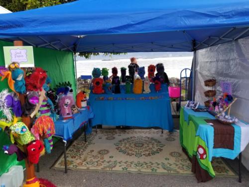 Treasure Island Flea Market Nov 2017