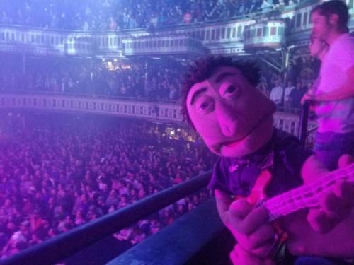 Atlanta 2018 Ween Puppets